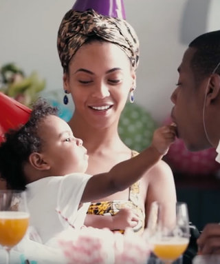 """BeyoncéGets Personal with Family Home Videosin """"All Night"""""""