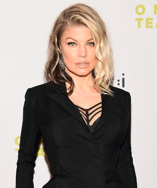 Why Fergie's Songwriting Sessions Double Up as Therapy