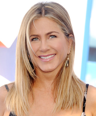 Jennifer Aniston's Childhood Christmas Custom Will Give You the Giggles
