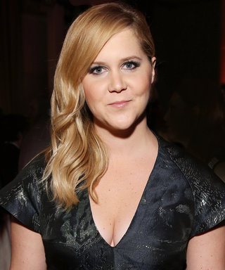 Amy Schumer to Play Barbie (with a Twist) in New Live-Action Movie