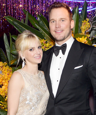 """Anna Faris """"Incredibly Insecure"""" After Chris Pratt Cheating Rumors"""