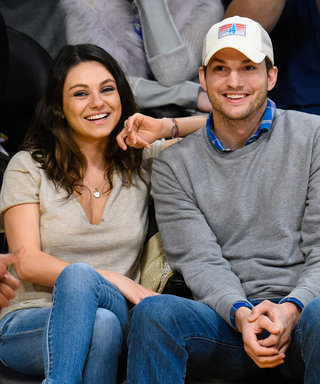 Mila Kunis and Ashton Kutcher Reveal Baby No. 2's Name