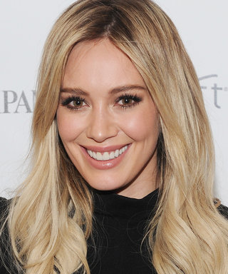 """Hilary Duff Says She Was """"Pigeonholed"""" for Having a Baby """"Too Soon"""""""