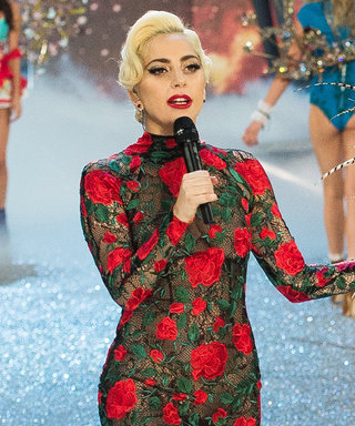 "WATCH: Lady Gaga's Leaked VS Show Performance of ""Million Reasons"""