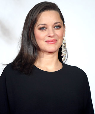 Further Proof Marion Cotillard Can Pull Off Any Hairstyle