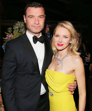 "Liev Schreiber Addresses His ""Close"" Relationship with Naomi Watts"