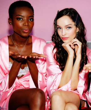 I Followed the Victoria's Secret Angels' Skincare Routine—And It Was Actually Easy