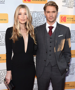 Chad Michael Murray and His Wife Are Expecting a Daughter
