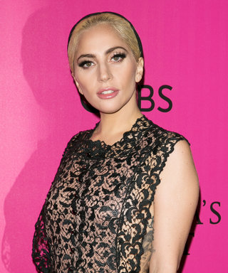 Lady Gaga Opens Up About Her Struggle with PTSD