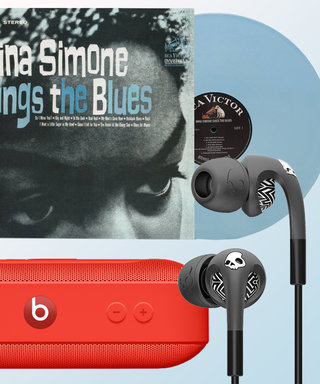 10 Genius Gifts for the Music Lover in Your Life