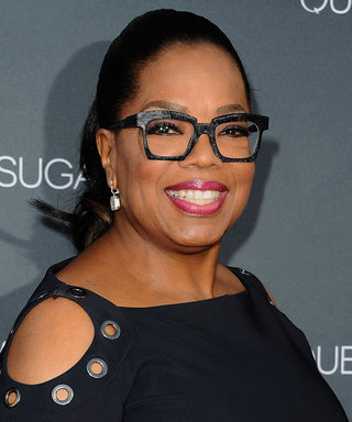 Oprah Winfrey Will Conduct Michelle Obama's Final White House Interview