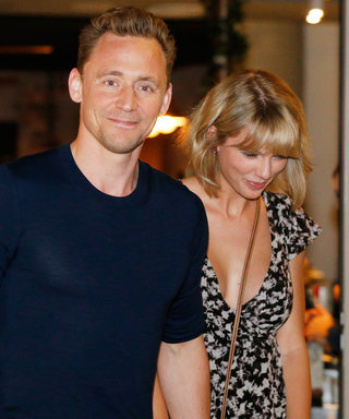 Tom Hiddleston and Taylor Swift (Kind of) Just Had an Awkward Run-in