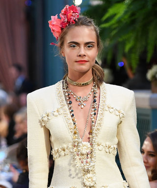 Cara Delevingne Returns to Chanel—and 7 Other Things to Know