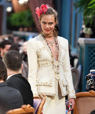See the Looks from the Chanel Métiers d'Art 2017 Show