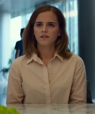 Watch Emma Watson Put a Terrifying Spin on Social Media in The Circle