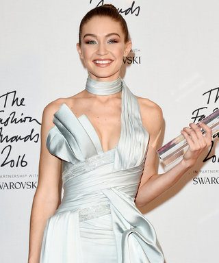 Gigi Beats Out Bella and Kendall for Model of the Year
