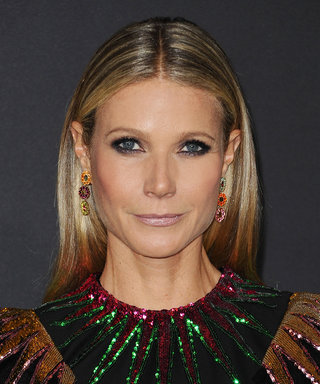 Gwyneth Paltrow Admits She Isn't Above a Good Junk Food Splurge