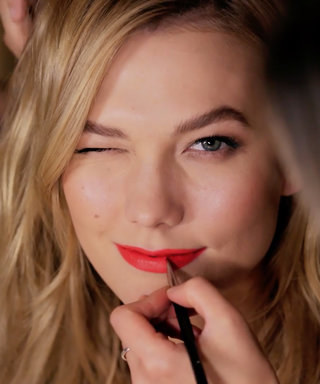 Get Ready for the 2016 Fashion Awards with Karlie Kloss