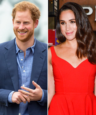 Prince Harry's Gesture for Meghan Markle Is Straight Out of a Rom-Com