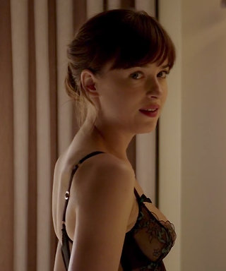 The New Fifty Shades Darker Trailer Is Here and It's H-O-T