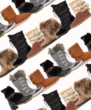 Every Cold-Weather Boot We Want from Bloomingdale's