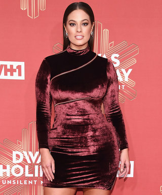 Ashley Graham on Becoming a New Judge for ANTM