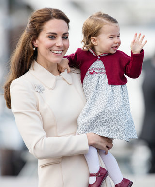 Princess Charlotte Will Be a Bridesmaid in Pippa Middleton's Wedding