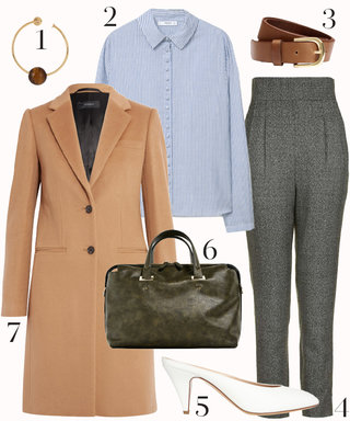 What to Wear on the First Day of Your New Job