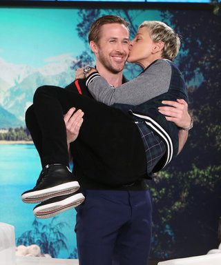 Of Course Ryan Gosling Has an Adorable Christmas Wish