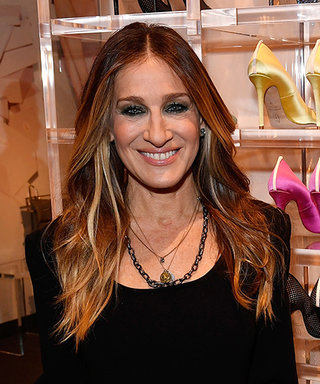 Our SATC Dreams Are Coming True: SJP's First Boutique Is Now Open!