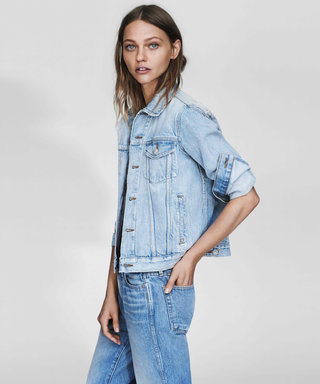 Frame (Re)Launches the Denim of Our Dreams