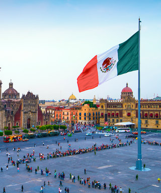 The Ultimate Guide to Mexico City
