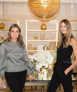 Aerin Lauder and Elle Macpherson Have Made the Chicest Supplement Ever