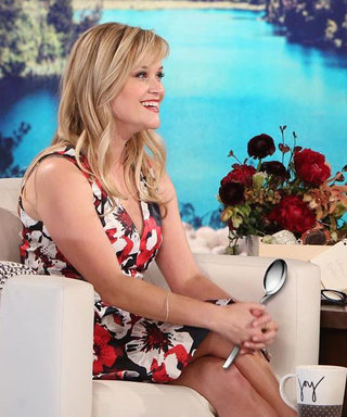 Reese Tried to Get Singing Advice from Taylor Swift and Katy Perry
