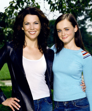 The 20 Best Gilmore Girls Moments—in GIFs