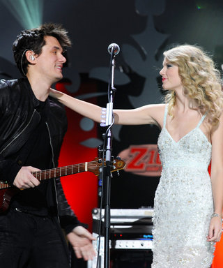 John Mayer Has an Important Birthday Message for Ex, Taylor Swift