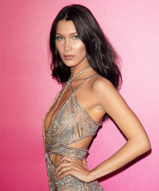 Chrome Hearts x Bella Hadid Will Be Your New Favorite Designer Collab