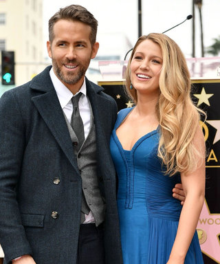 Double Take: Blake Lively as a Child & Daughter James Are Identical