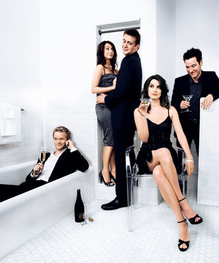 How I Met Your Mother Could Finally Be Getting a Spin-Off