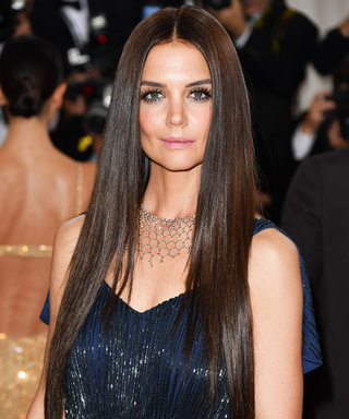 Katie Holmes's Changing Looks