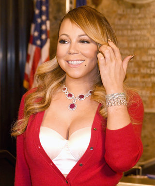 """""""Mhmm:"""" Mariah Carey's Reaction to Nick Cannon Baby News Is Everything"""