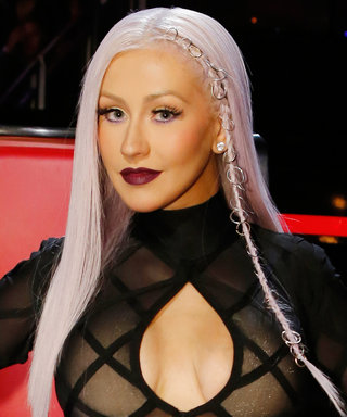 A Timeline of Christina Aguilera's Best Music Video Outfits