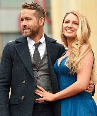 Ryan Reynolds's Sweet Message to Blake Lively Will Give You Goosebumps