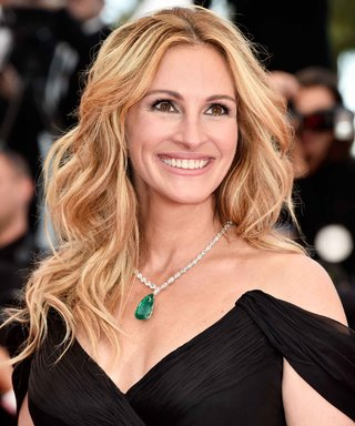 Julia Roberts's First TV Series Is Hitting HBO