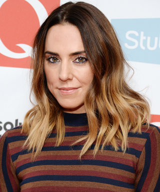 "Spice Girl Mel C on Her Eating Disorder: ""I Was in Denial for a Long Time"""