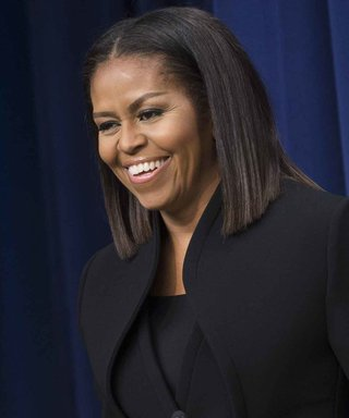 Michelle Obama Has a Powerful Message for All the Haters Out There