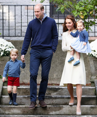 One More Reason to Envy the Royal Children This Holiday