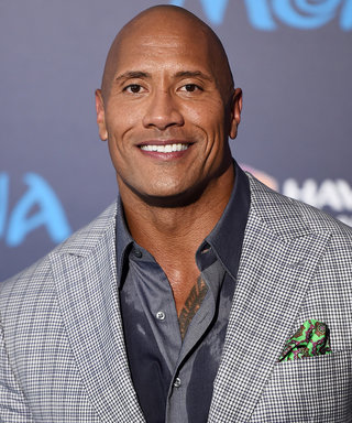 Dwayne Johnson Sings Happy Birthday to His Daughter—See Her Cute Reaction!