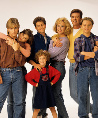 The Growing Pains Cast Honors Alan Thicke at Memorial Service