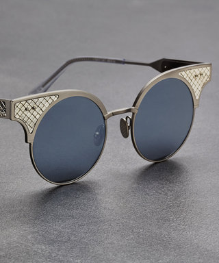 Hear Us Out: A Case for Bottega Veneta's New $1,725 Sunglasses